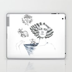 My Mermaid Laptop & iPad Skin