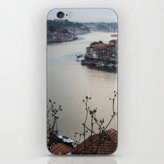 douro iPhone & iPod Skin