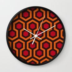 Room 237 Wall Clock