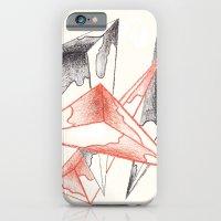 CRAYON LOVE: Monarchs iPhone 6 Slim Case