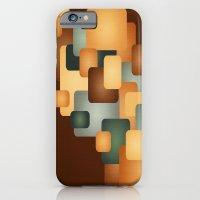 A Retro Feeling.  iPhone 6 Slim Case