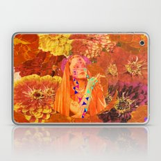 spaceflowerss Laptop & iPad Skin