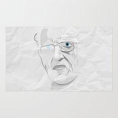 Tribute: Moebius (Jean Giraud) Rug