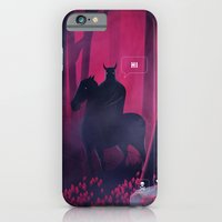 Dangerous Date iPhone 6 Slim Case