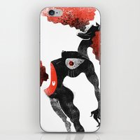 The Harpy iPhone & iPod Skin