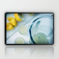 HAPPY HOUR SERIES - CAIPIRINHA Laptop & iPad Skin