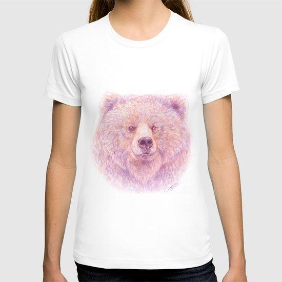 Katmai Bear T-shirt