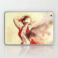 Carmen Laptop & iPad Skin