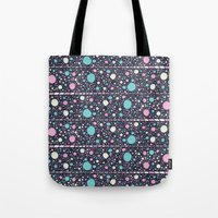 dawn to dust Tote Bag