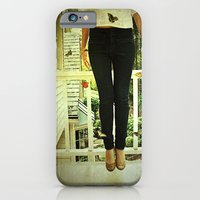 The First Butterflies iPhone 6 Slim Case