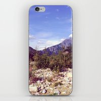 Land of Dreams iPhone & iPod Skin