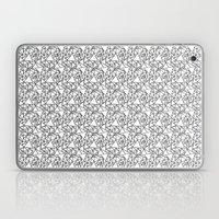 Triangle Pattern Laptop & iPad Skin
