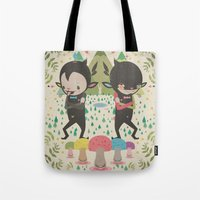 MAGIC LAVA 山 GOLD COINS Tote Bag