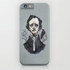 Mr. Poe  iPhone 6 Slim Case