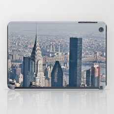 Chrysler Building New York iPad Case