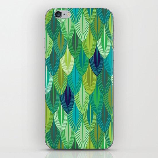 Aztec Armor iPhone & iPod Skin