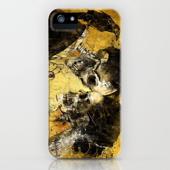 'Til Death do us part iPhone & iPod Case