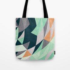 Center Tote Bag