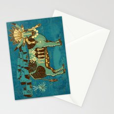 Cowchina Stationery Cards