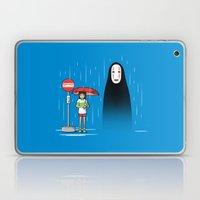 My Lonely Neighbor Laptop & iPad Skin