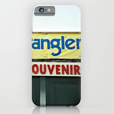 Souvenirs iPhone 6 Slim Case
