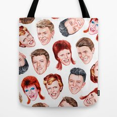 He Was The Nazz Tote Bag
