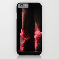 iPhone & iPod Case featuring Slippers by Rebecca Loomis