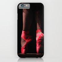 Slippers iPhone 6 Slim Case