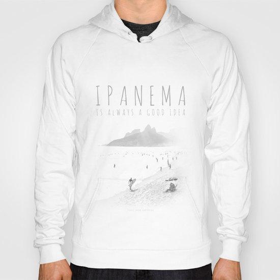 Ipanema Hoody