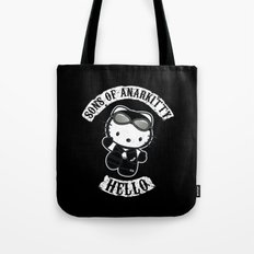 Sons of Anarkitty Tote Bag