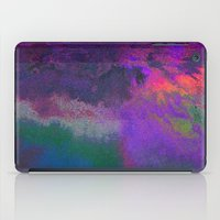66-63-18 (Universe Risin… iPad Case