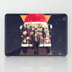 El Camion iPad Case
