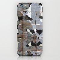 Rorschach Quilt iPhone 6 Slim Case