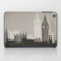 The Big Smoke iPad Case