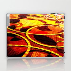 PCP v.28 Laptop & iPad Skin