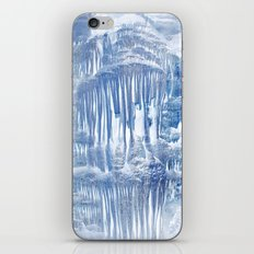 Ice Scape 1 iPhone & iPod Skin