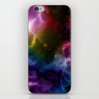 Star Gazer  iPhone & iPod Skin