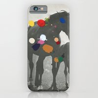 PONY iPhone 6 Slim Case