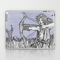 Artemis Laptop & iPad Skin