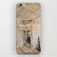 Kolmanskop Ghost Town - … iPhone & iPod Skin