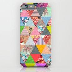 Lost in ▲ Slim Case iPhone 6s