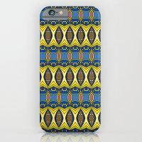 Tabasco iPhone 6 Slim Case