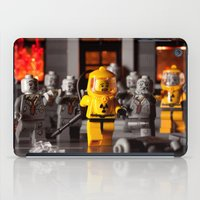 Outbreak iPad Case