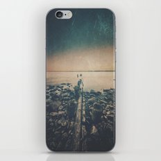 Dark Square Vol. 6 iPhone & iPod Skin