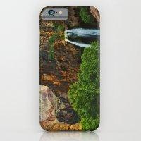 Havasu Falls iPhone 6 Slim Case