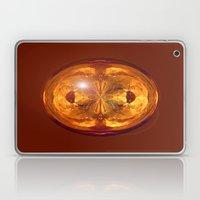 Fire Crystal Laptop & iPad Skin