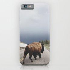 Street Walker iPhone 6 Slim Case