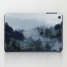 End in fire iPad Case