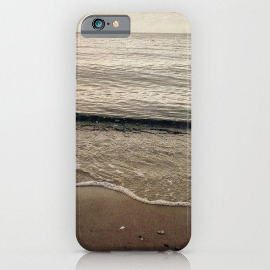 evening mood  iPhone & iPod Case