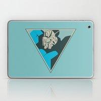 Gundam (by felixx.2 0 1 6) Laptop & iPad Skin